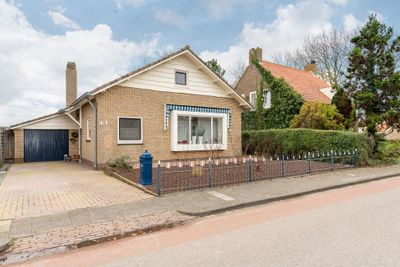 Dorpsweg 52, Wissenkerke