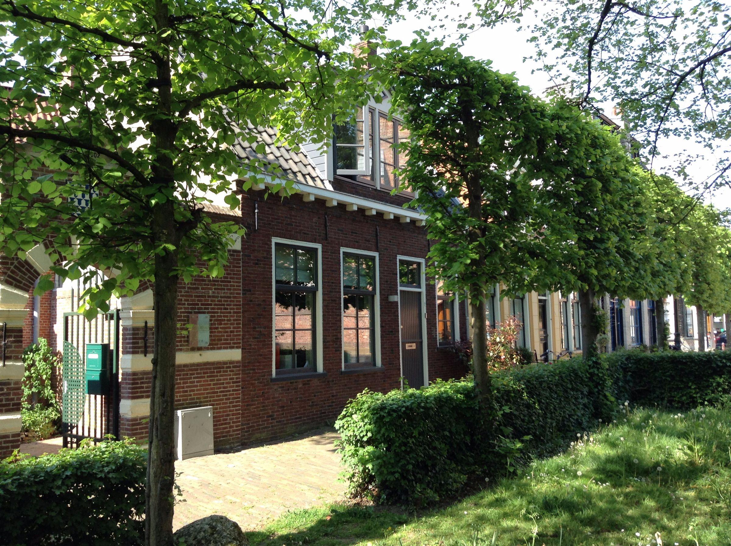 Jacobijnerkerkhof, Leeuwarden
