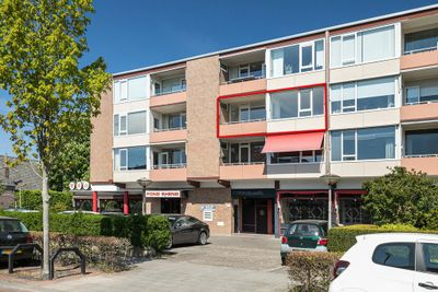 Stationsweg 9-d, Meppel