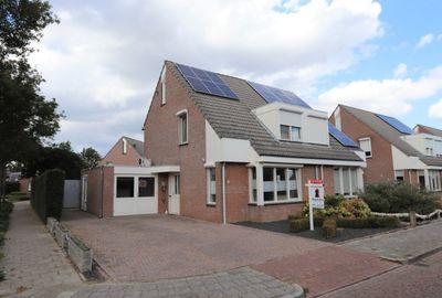 Jan Muisstraat 1, Roggel