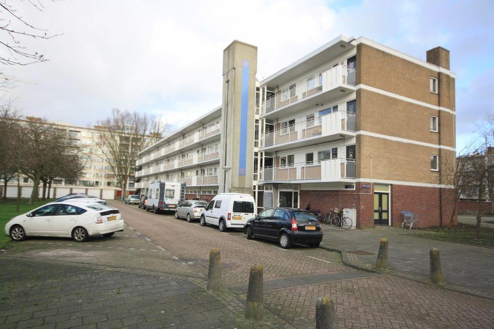 Heringa-State 17, Amsterdam