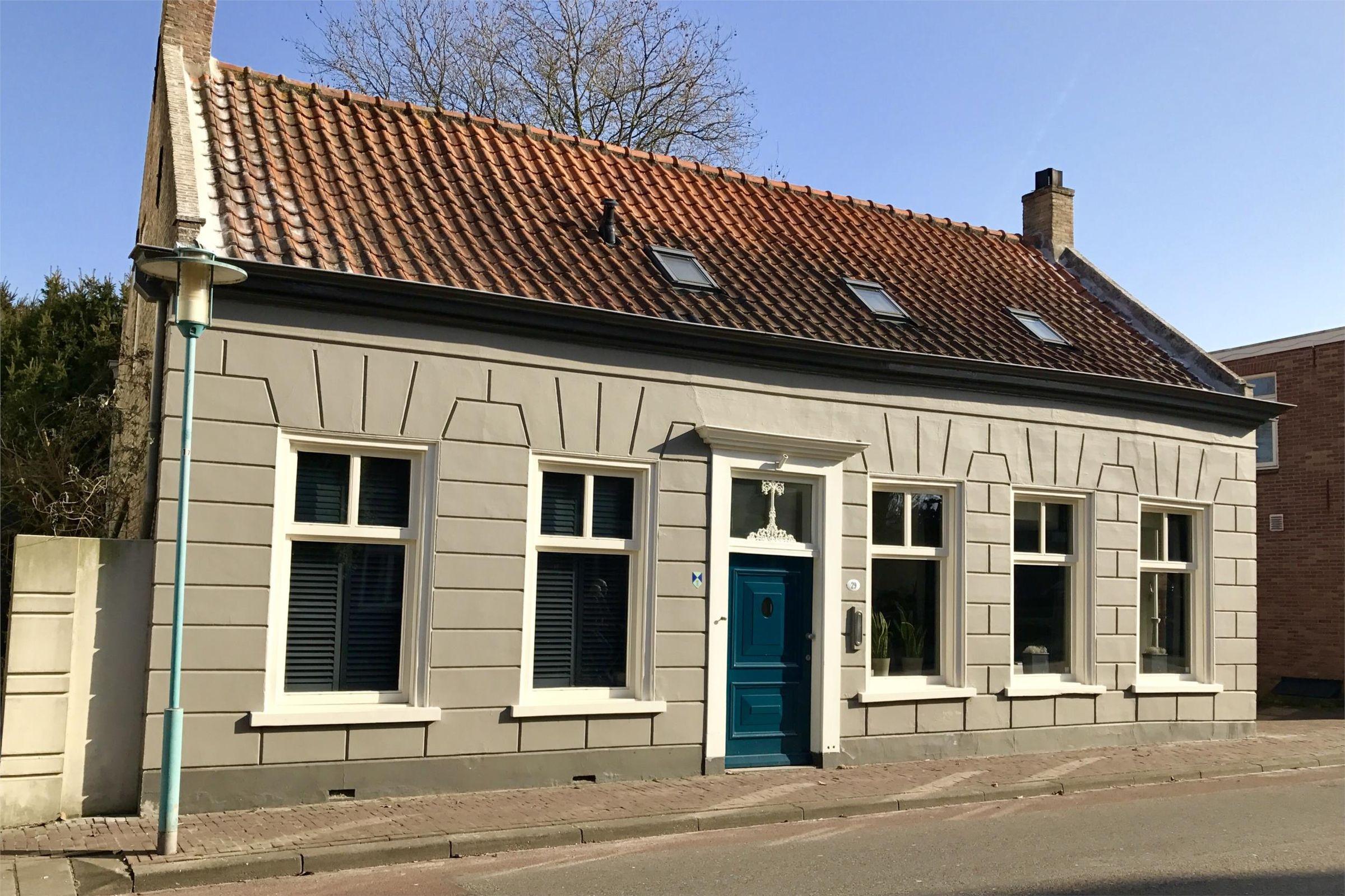 Raadhuisstraat 29, Terheijden