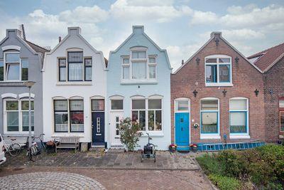 Kogelparkstraat 7, Vlissingen