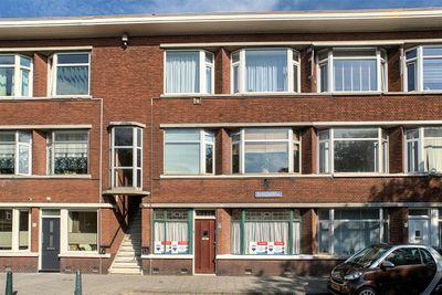 Werkhovenstraat 95, 's-gravenhage