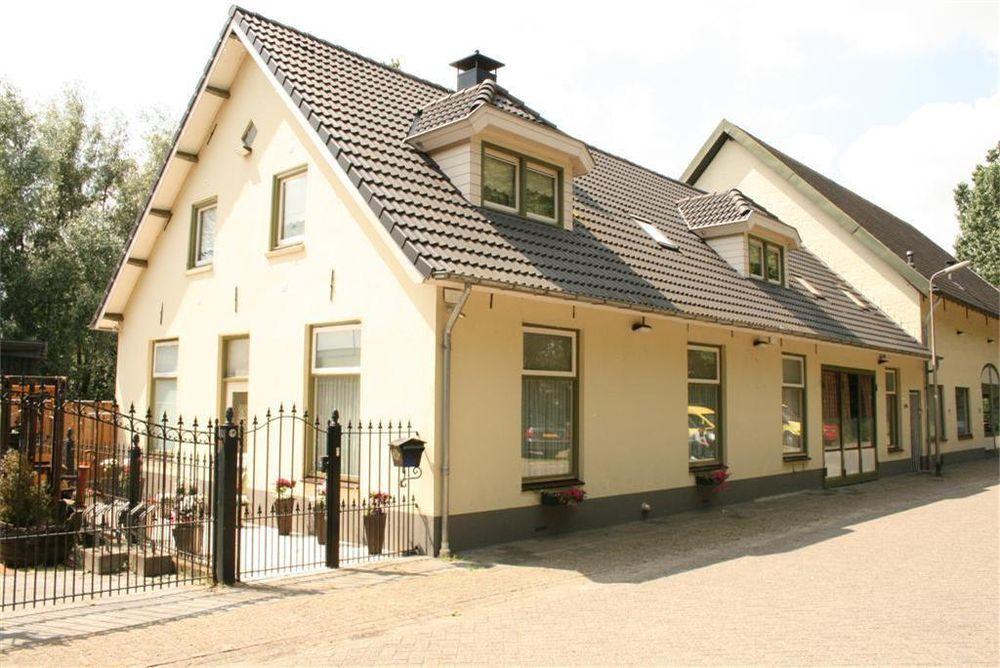 Orthen 206, 's-hertogenbosch
