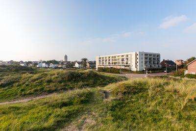 Cort van der Lindenstraat 2-F11, Zandvoort