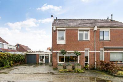 Scandinaviestraat 1, Bergen Op Zoom