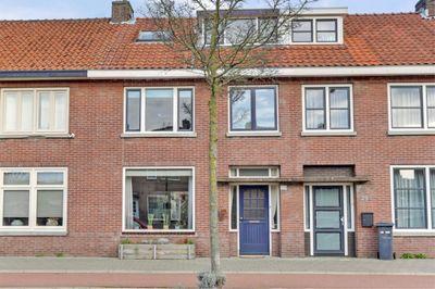 Zeelsterstraat 256, Eindhoven