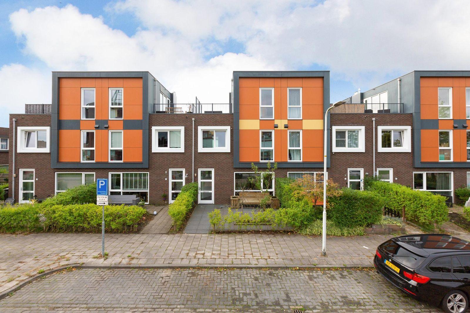 Frieswijkstraat 16, Sneek