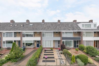 De Genestetstraat 11, Capelle aan den IJssel