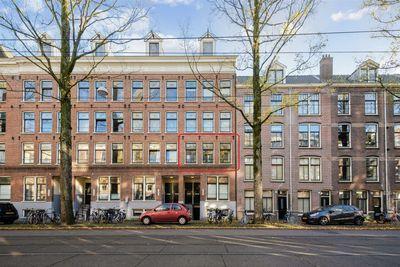 Czaar Peterstraat 166B, Amsterdam
