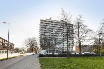 Adriaen van der Doeslaan 185, Rotterdam