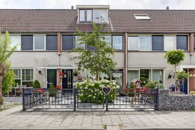Distelvink 71, Veenendaal