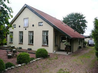 Drieborg 13, Drieborg