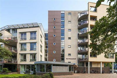 Willem de Zwijgerlaan 249, Alkmaar