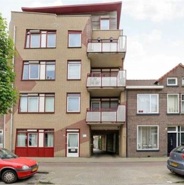 Molenstraat, Tilburg