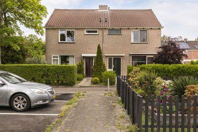 Graaf Willemstraat 195, Bovenkarspel