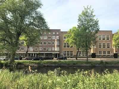 Valentijnkade 60III/IV, Amsterdam