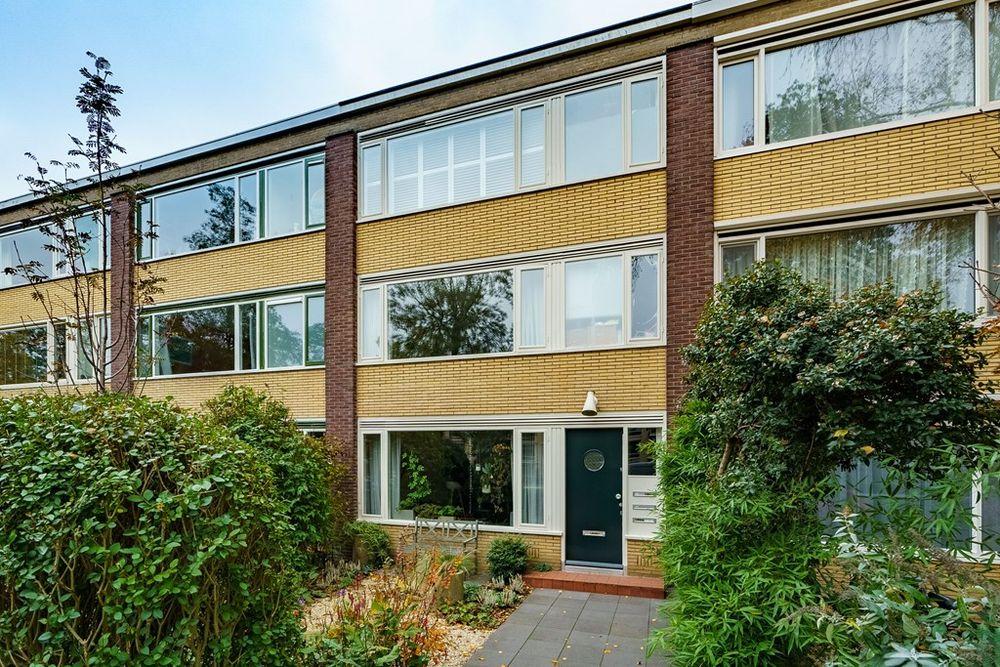 Eykmanlaan 36B, Utrecht