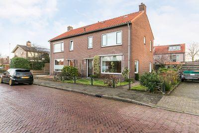 Prins Mauritsstraat 14, Bunschoten-Spakenburg