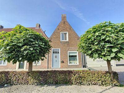 Ridderstraat 62, Sluis