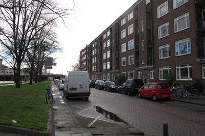 Spangesekade 108-D, Rotterdam