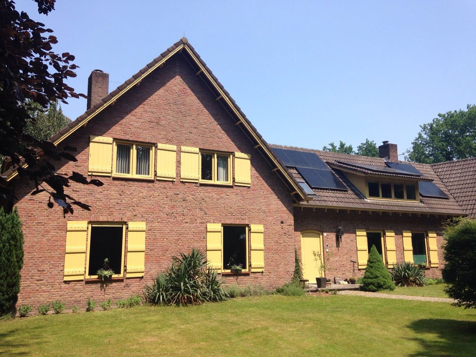 Hoge Langendijk 1, Roosendaal