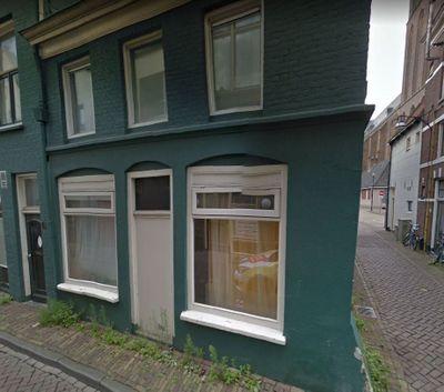 Muntsteeg, Zwolle
