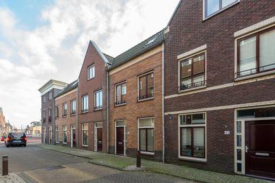 Boterstraat 43, Schiedam