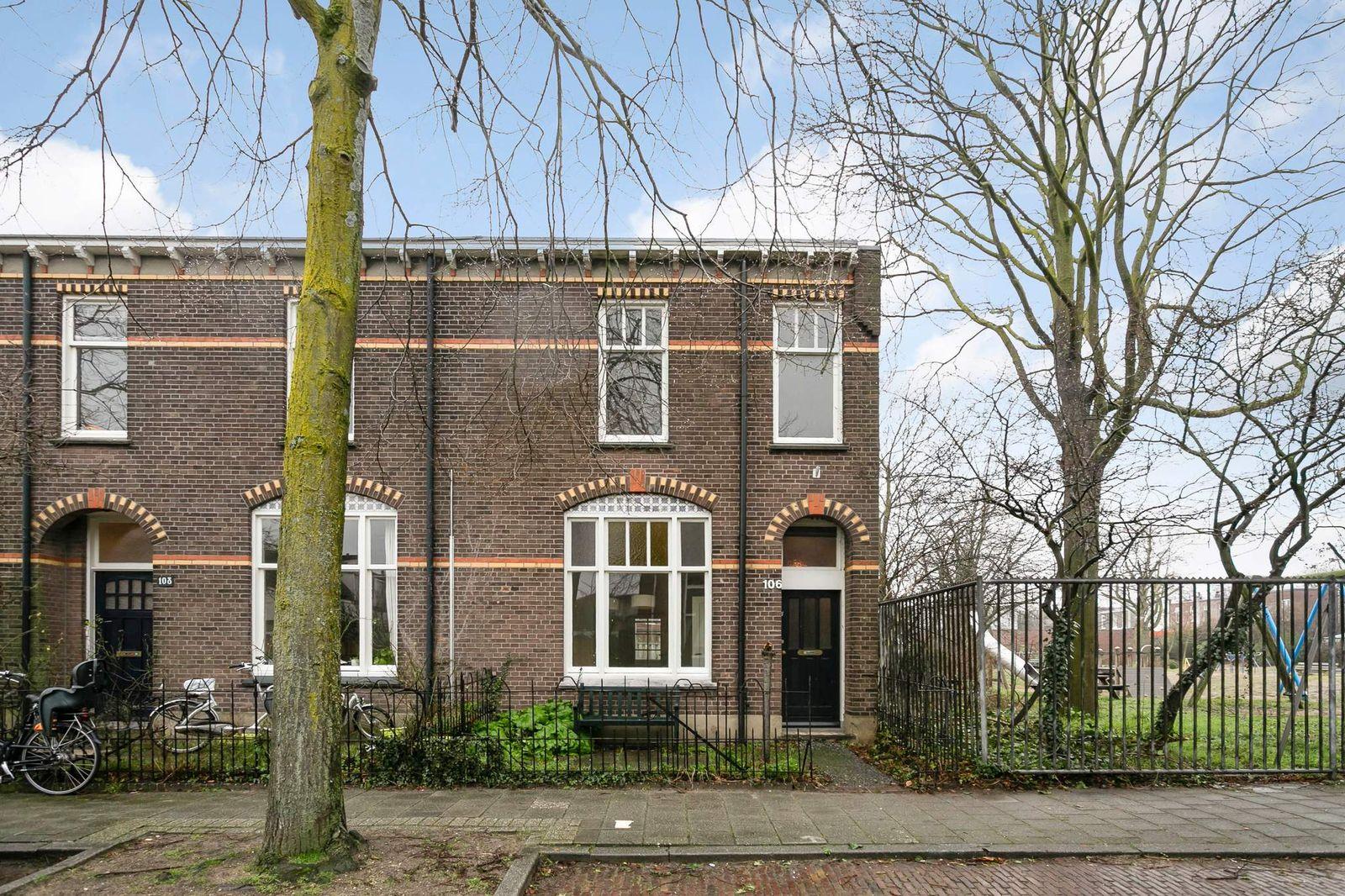 St. Stephanusstraat 106, Nijmegen