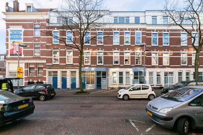 Atjehstraat 62-A, Rotterdam