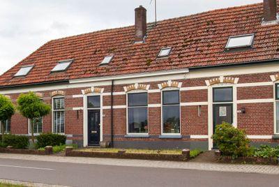 Vredenseweg 120, Winterswijk