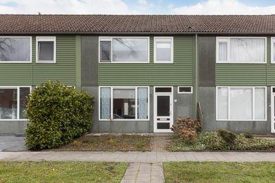 Lindenlaan 65, Nieuwe Pekela