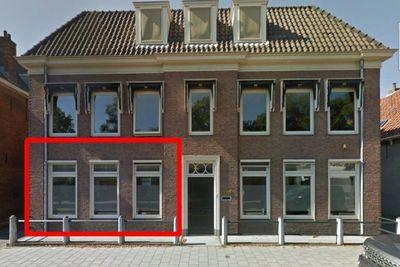 Rijnstraat, Katwijk