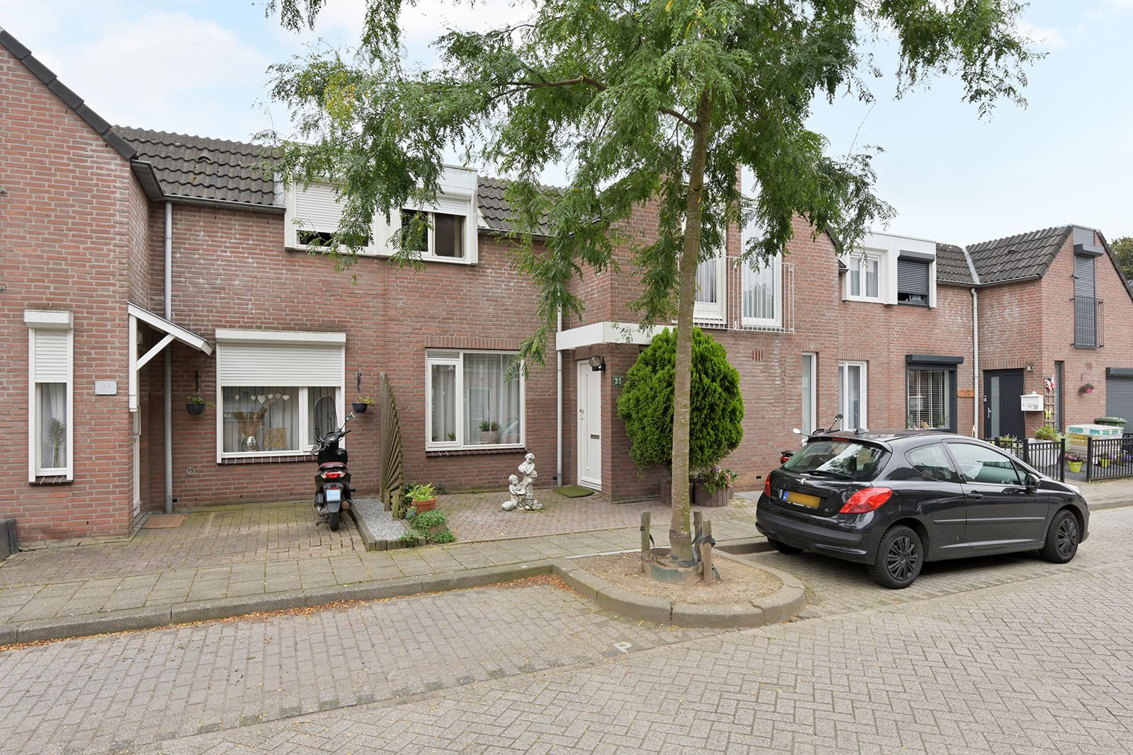 Albertusstraat 35, Maastricht