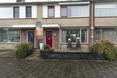 Jupiterstraat 11, Alphen Aan Den Rijn