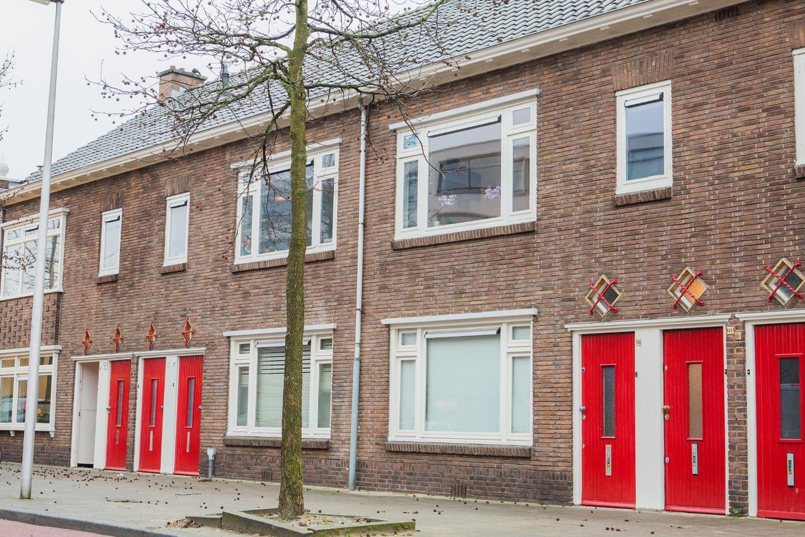 Prinses Margrietstraat 104bis, Utrecht