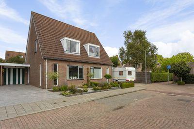 Benensonstraat 34, Middelburg