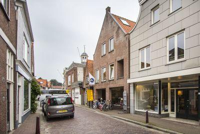 Hoogstraat 59, Nieuwpoort