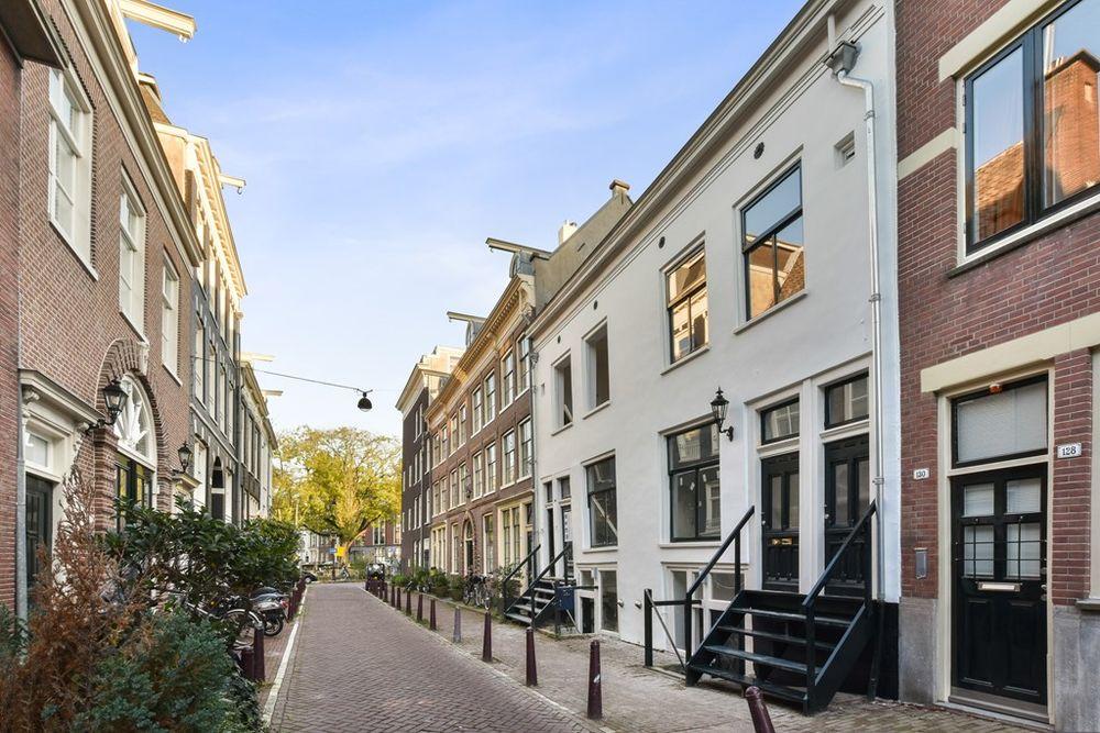 Nieuwe Looiersstraat 142, Amsterdam