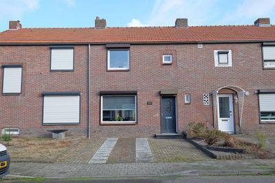 Frisostraat 27, Hoensbroek