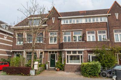 Burgemeester de Raadtsingel 79, Dordrecht