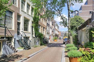 Maarten Jansz. Kosterstraat 151, Amsterdam