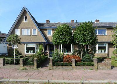 Korte Hartweg 40, Soest