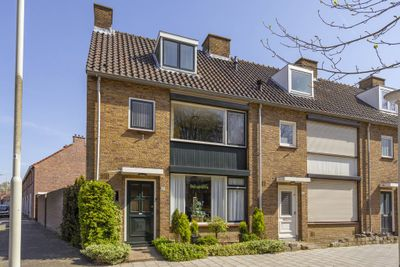 Doctor Schaepmanlaan 59, Roosendaal