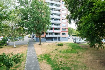 Waalstraat 91, Enschede