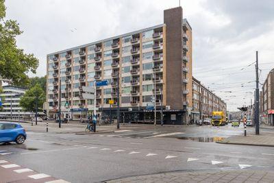 Jonker Fransstraat 179, Rotterdam