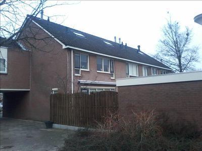 Kinkelenburg 193, Dordrecht