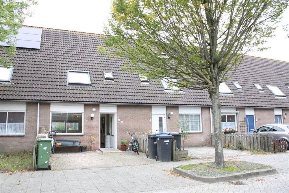Schoener 26, Lelystad