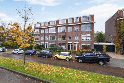Berglustlaan 15-b, Rotterdam